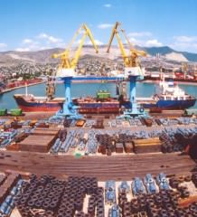 Швейцарским инвесторам предлагают поддержат развитие морских портов Украины