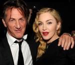 Шон Пенн желает вернуться к экс-супруге Мадонне | фото пары