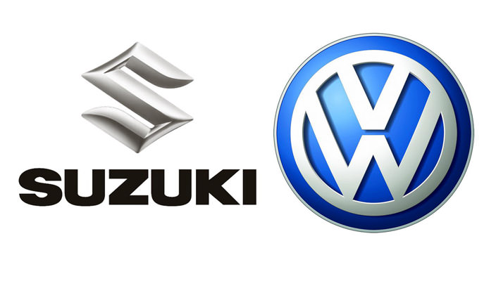 Suzuki выкупит свои акции у Volkswagen Group за $3,9 млрд