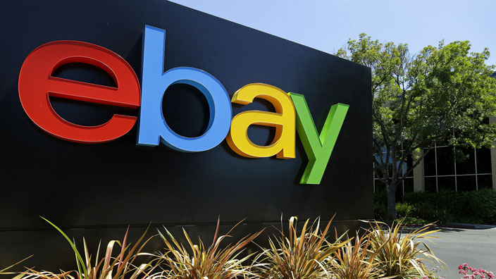 После отделения PayPal прибыль eBay снизилась до $539 млн