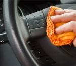 Сухая химчистка салона автомобиля от «Save- Garant»