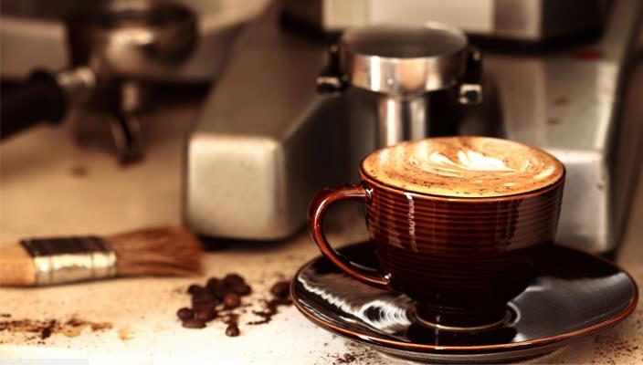 Профессиональные кофемашины и для дома в магазине CoffeeTrade