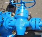 Предохранительные клапаны LESER - гарантия безопасности