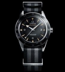 Новые часы Джеймса Бонда Omega Seamaster уже в продаже   цена