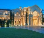 Продается уникальный дом в Техасе | фото, цена, инфо
