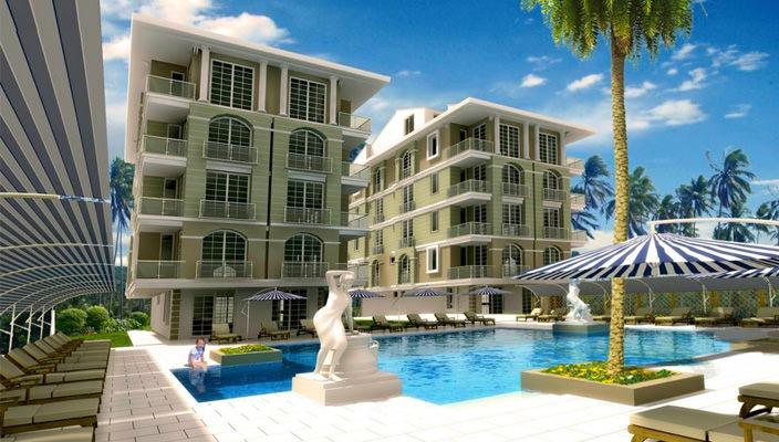 Инвестиции в недвижимость Турции с TurkHome