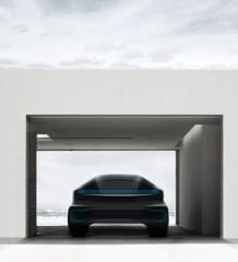 Стартап Faraday Future станет конкурентом Tesla