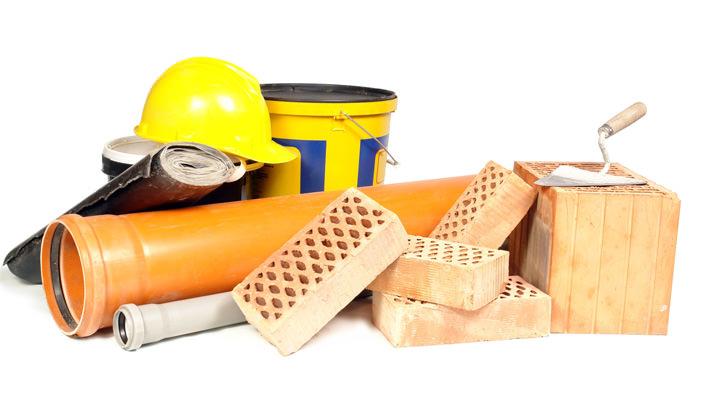 IMSD: Интернет-магазин строительных материалов в Украине