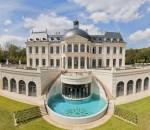 Шато Людовика XIV продано | рекордная цена, фото, инфо
