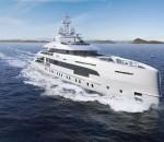 Гибридная яхта Project Nova от Heesen Yachts | фото, обзор
