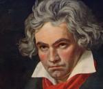 Фрагмент нот Бетховена пьесы «Король Стефан» ушел с молотка