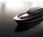 Modern Vintage: самая маленькая премиум-яхта от Hyperlien