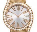 Культовые часы Piaget Limelight Gala переосмыслили | фото