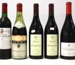 В Нью-Йорке проведут аукцион винтажных вин