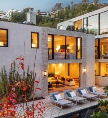 Актриса Эмили Блант продает дом в Голливуде | фото, цена