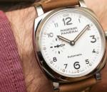 Panerai выпустила новые часы серии Radiomir | фото, цена