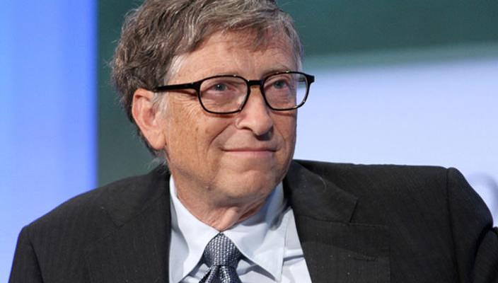 Как Билл Гейтс контролировал сотрудников в Microsoft | фото