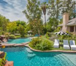 Дом Дениз Ричардс в Лос-Анджелесе | фото, цена, обзор