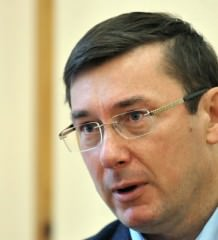 Юрий Луценко: Украина не получает кредит от МВФ из-за Яценюка