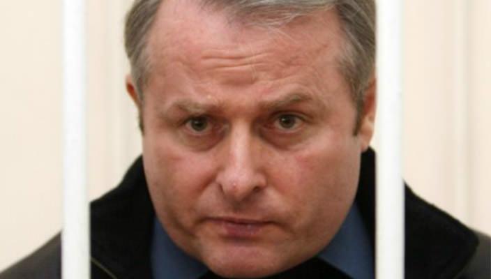 Осужденный за убийство депутат Лозинский выходит на свободу