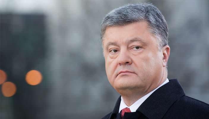 В Украине узаконена «партийная диктатура» указом Порошенко