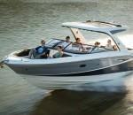 Элитный катер для отдыха Sea Ray 310 SLX | фото, обзор