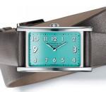 Новые женские часы Tiffany & Co. East West | фото, инфо