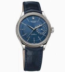 Самые тонкие часы Rolex Cellini