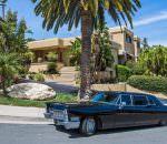 Дом Томми Ли в Калифорнии