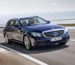 Mercedes-Benz E-Class Estate 2017