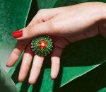 Ювелирные украшения Cactus de Cartier