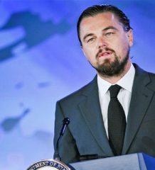 Леонардо Ди Каприо и Leonardo DiCaprio Foundation