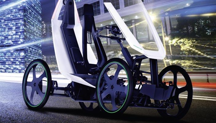 Shaeffler Bio-Hybrid