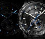 Мужские швейцарские часы Ball BMW TMT Chronometer