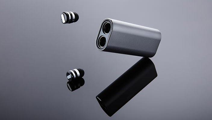 Беспроводные наушники Schatzii Bullet 2.0 Stereo Headphones