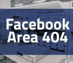 Лаборатория Facebook Area 404