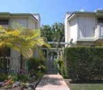 Дом Дженнифер Лоуренс в Санта-Монике
