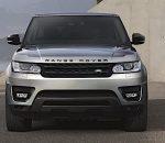 Внедорожник Range Rover Sport 2017