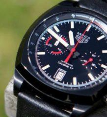 Юбилейные часы TAG Heuer Monza