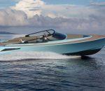 Скоростная яхта Wajer 55 от верфи Holland Yachting Group