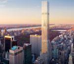 Жилой небоскреб 432 Park Avenue в Нью-Йорке