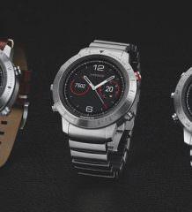 Умные часы Garmin Fenix Chronos