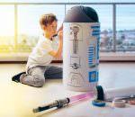 Домашний робот BIG-i от NXRobo