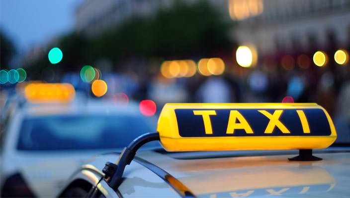 Такси в Луцке