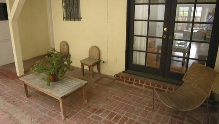 Вин Дизель продает дом в Лос-Анджелесе | фото, цена, инфо