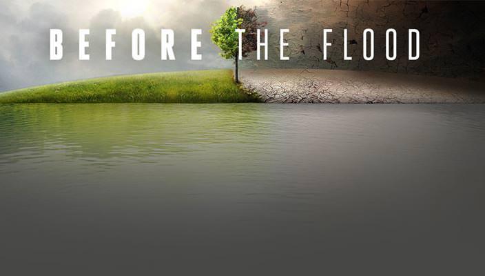 Документальный фильм Леонардо Ди Каприо «Перед потопом»