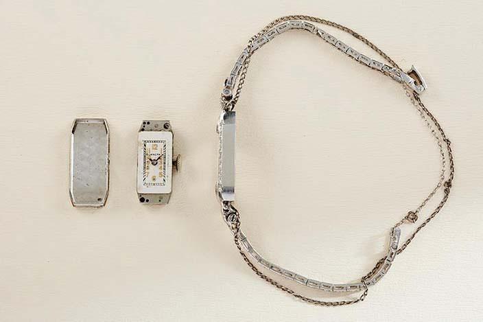 Швейцарские часы Монро. Мануфактура Blancpain