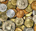 Инвестиционные золотые монеты Великобритании