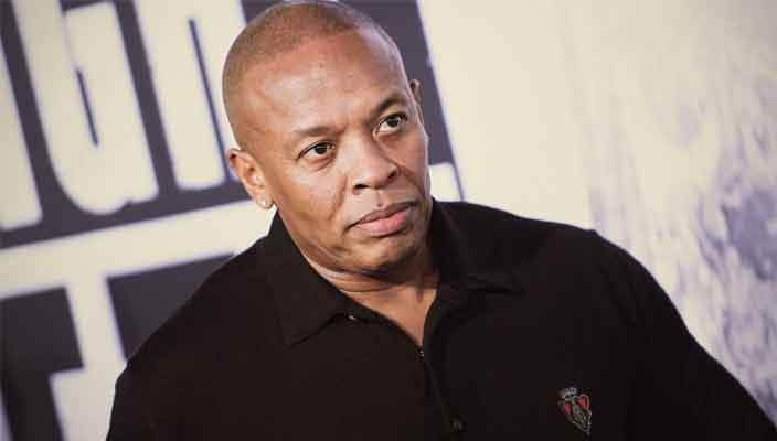 Рейтинг Forbes «Самые богатые знаменитости». Dr. Dre