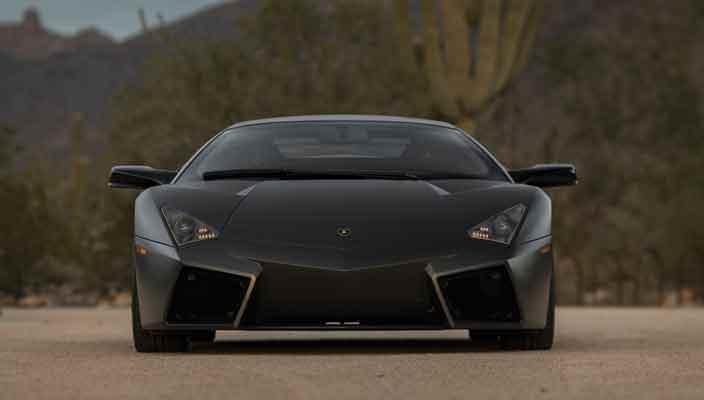 Lamborghini Reventon #3 из 20: готов к продаже | фото, цена